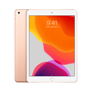 iPad 10.2-inch (7 Gen) Gold