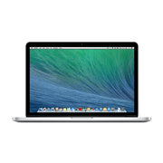 "MacBook Pro W/Retina 13"" 256GB"