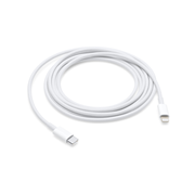 Apple Lightning to USB-C Cable